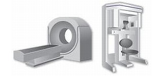 Landmark System™治療の流れ STEP1 CT撮影