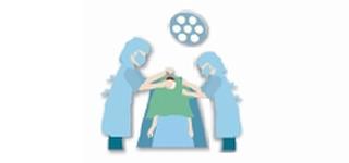 Landmark System™治療の流れ STEP.3 手術
